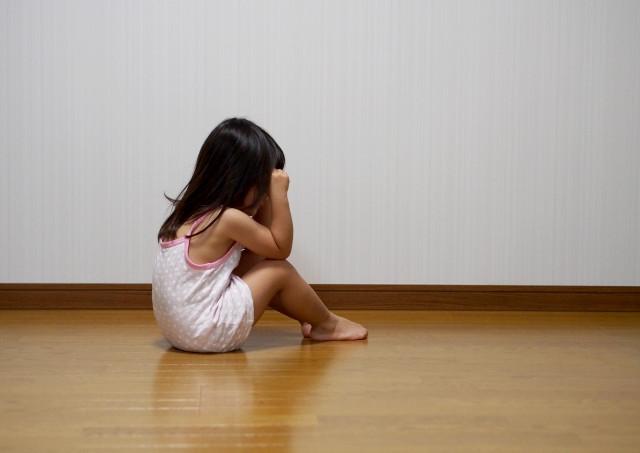 子どもへの虐待が増加した背景