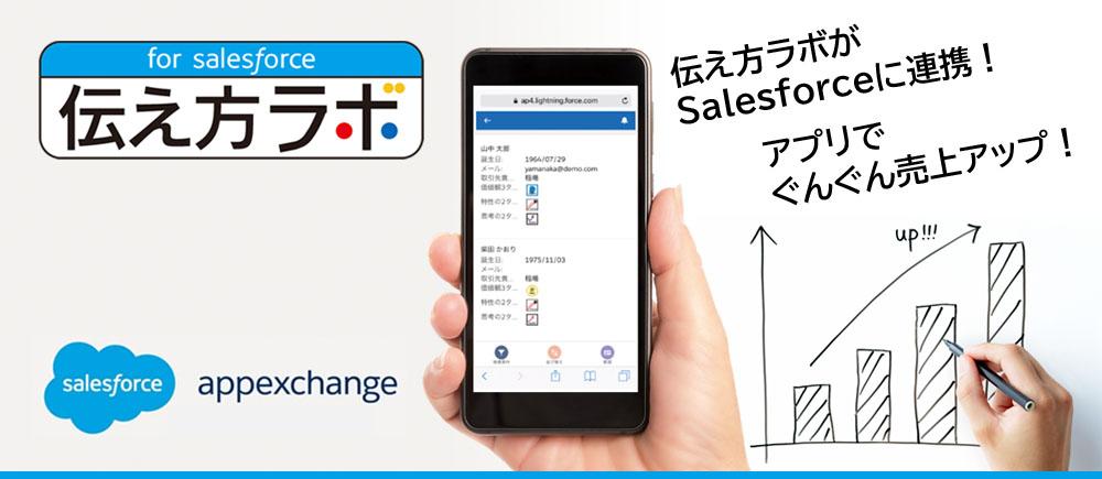 伝え方ラボ_salesforce