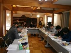 富山県民間保育連盟青年部研修会-1