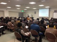 自己肯定感を高めるコミュニケーション 魚津社会福祉協議会主催講演